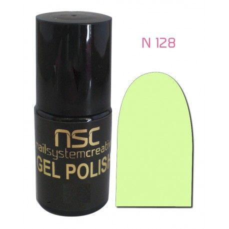 ESMALTE PERMANENTE GELLACK UV/LED AMAZING 5 ML Nº 128